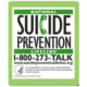 Let's Teach Suicide Prevention Everywhere