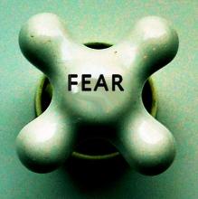Fear Blog Image