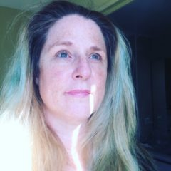 PODCAST: Author Julie A. Fast Talks Bipolar Disorder