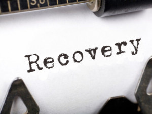 Recovery, What's Important About It?