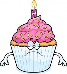 Still Bipolar, It's My Birthday