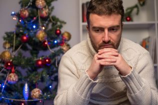 Five Ways You Can Make the Holidays a Happier Time