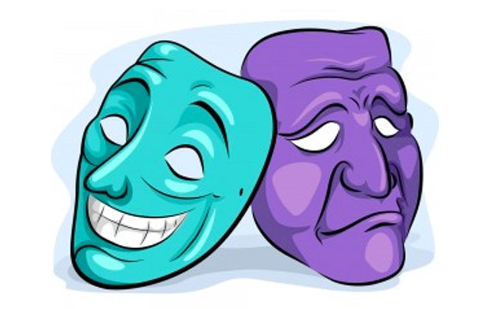 A Patient's Definition of Bipolar