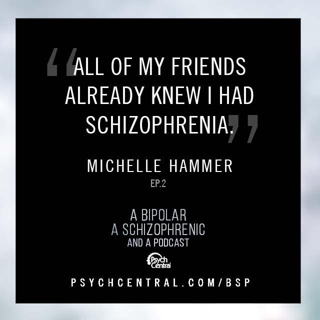 BS Podcast Gabe Howard Impressive Bipolar Quotes