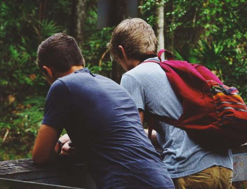 How to support a friend or relative with post-traumatic amnesia