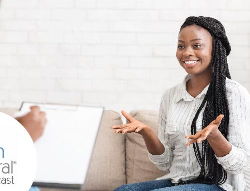 What Exactly is Therapy? (Psych Central Podcast)