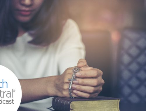 Asian Mental Health Stigma (Psych Central Podcast)
