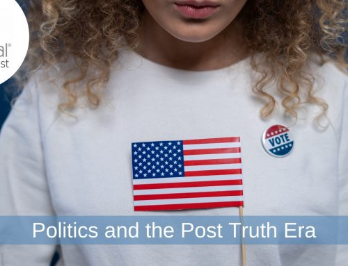 Politics and the Post Truth Era (Psych Central Podcast)